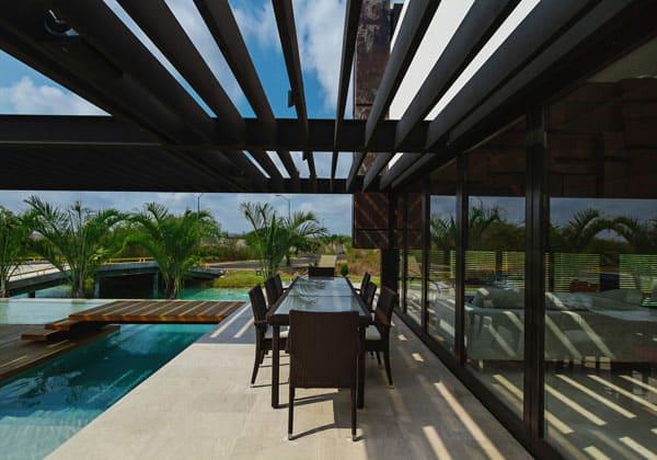 PL2 House-Seijo Peon Arquitectos y Asociados-05-1 Kindesign