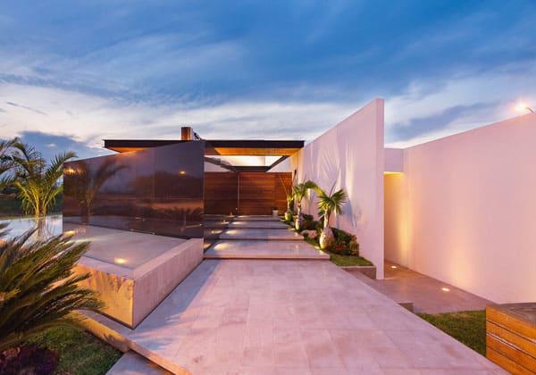 PL2 House-Seijo Peon Arquitectos y Asociados-06-1 Kindesign
