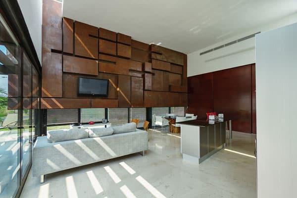 PL2 House-Seijo Peon Arquitectos y Asociados-07-1 Kindesign