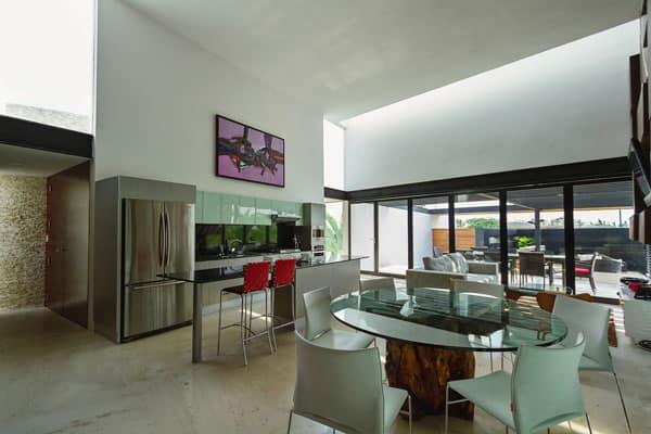 PL2 House-Seijo Peon Arquitectos y Asociados-08-1 Kindesign