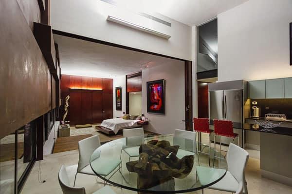 PL2 House-Seijo Peon Arquitectos y Asociados-09-1 Kindesign