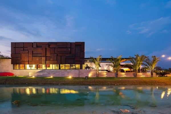 PL2 House-Seijo Peon Arquitectos y Asociados-16-1 Kindesign