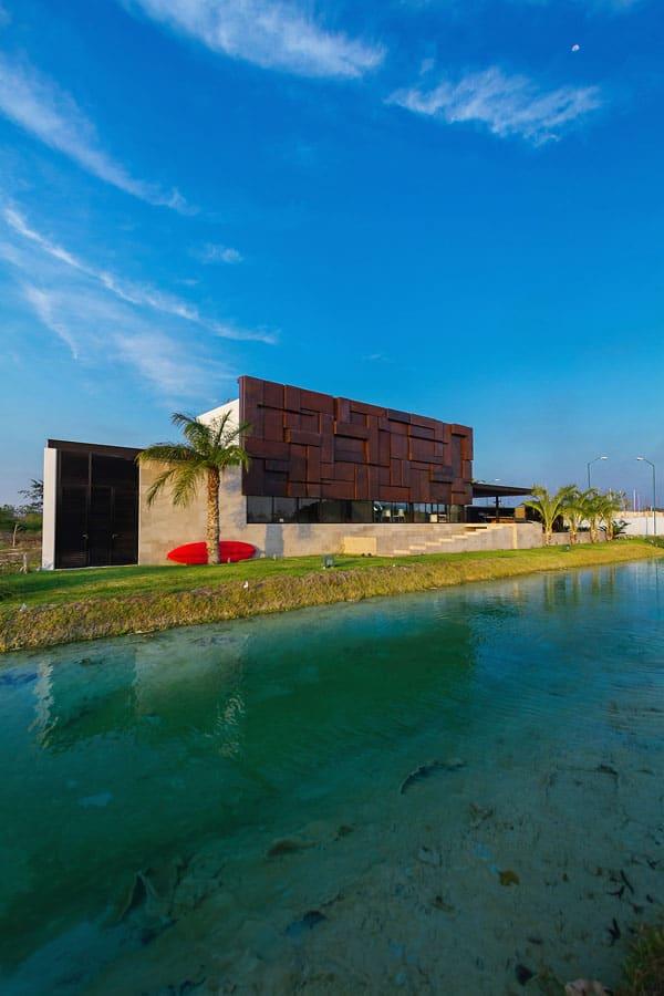 PL2 House-Seijo Peon Arquitectos y Asociados-18-1 Kindesign
