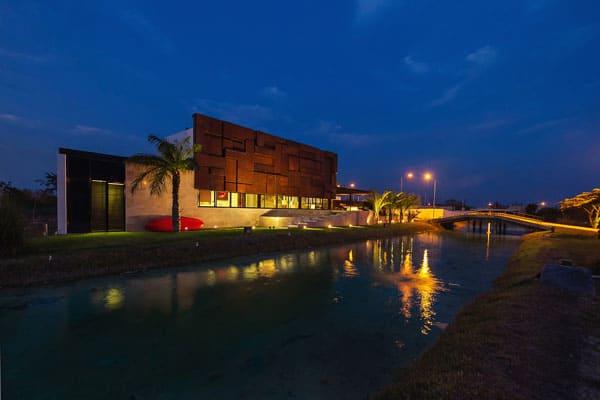 PL2 House-Seijo Peon Arquitectos y Asociados-19-1 Kindesign