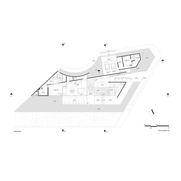 PL2 House-Seijo Peon Arquitectos y Asociados-22-1 Kindesign