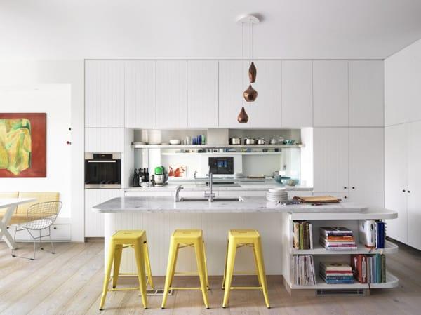 Paddington Terrace House-Luigi Rosselli Architects-04-1 Kindesign