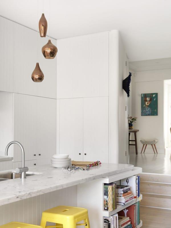 Paddington Terrace House-Luigi Rosselli Architects-05-1 Kindesign