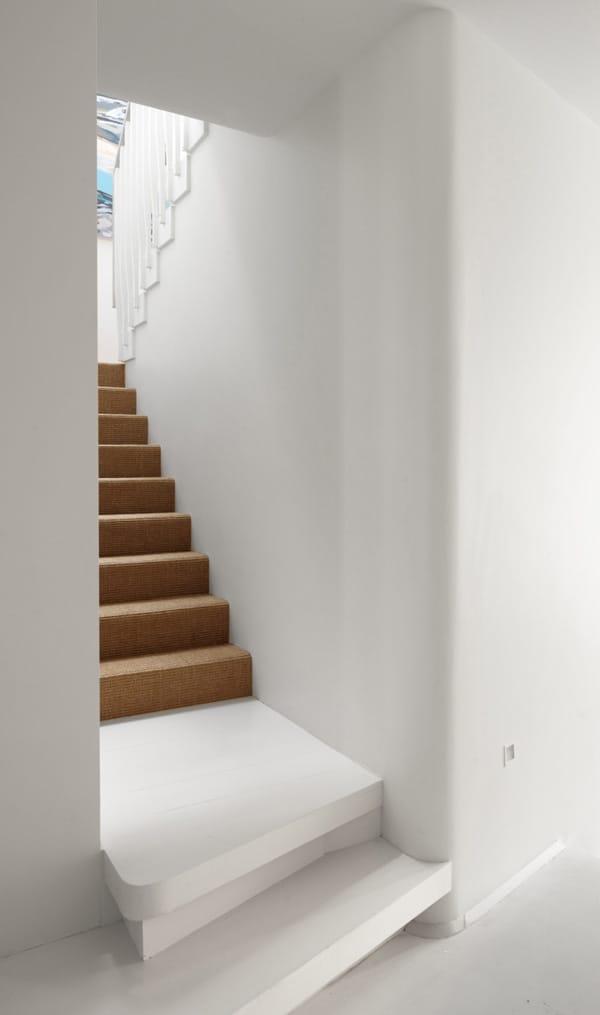 Paddington Terrace House-Luigi Rosselli Architects-10-1 Kindesign