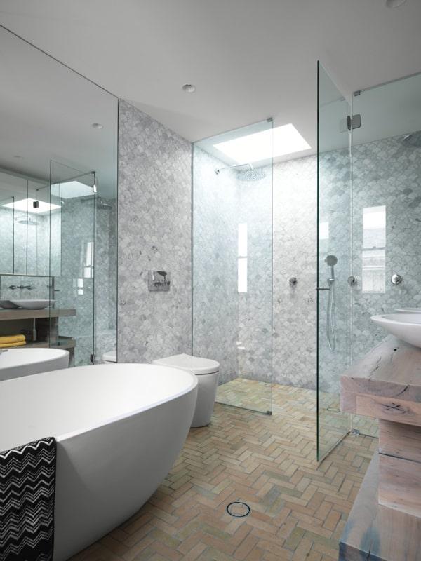 Paddington Terrace House-Luigi Rosselli Architects-12-1 Kindesign