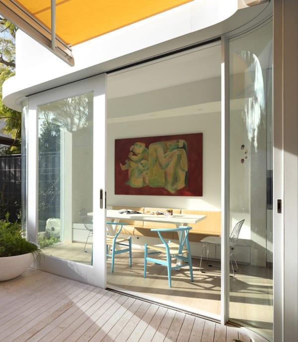 Paddington Terrace House-Luigi Rosselli Architects-13-1 Kindesign