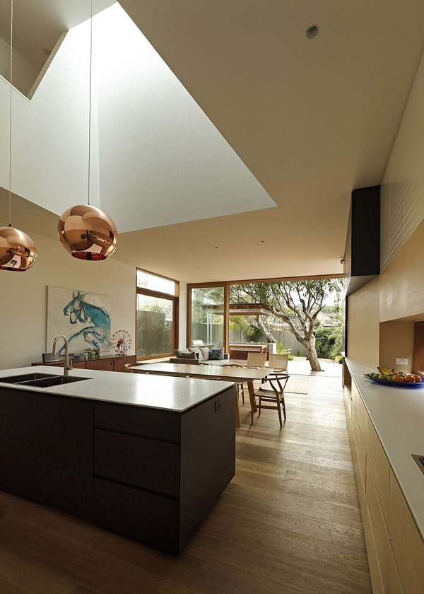 Plywood House ii-Andrew Burges Architects-06-1 Kindesign