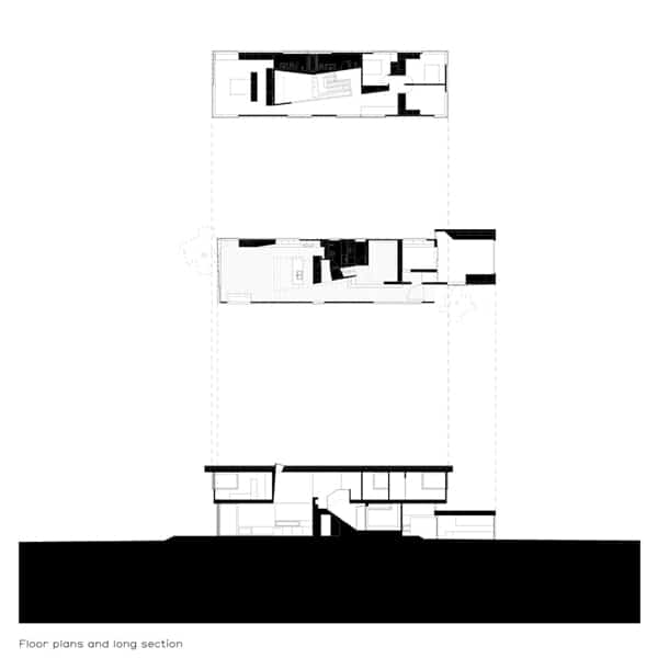 Plywood House ii-Andrew Burges Architects-17-1 Kindesign