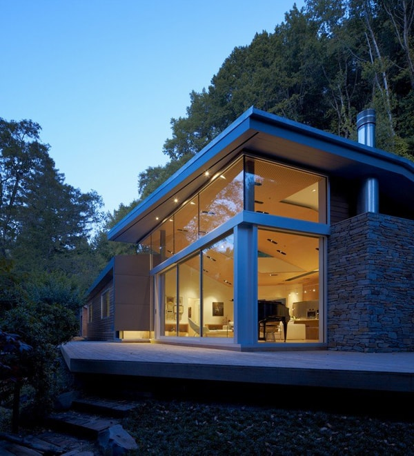 Ross Residence-Griffin Enright Architects-02-1 Kindesign