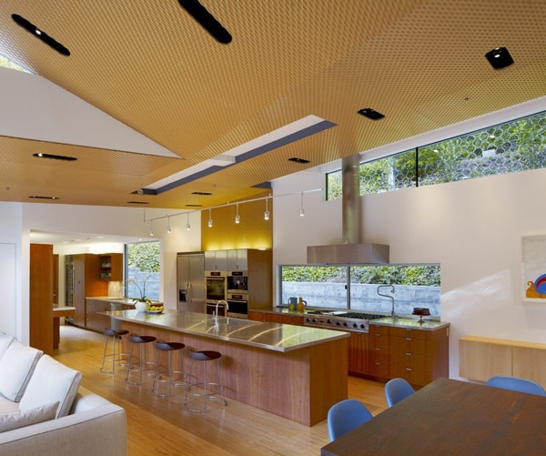 Ross Residence-Griffin Enright Architects-11-1 Kindesign