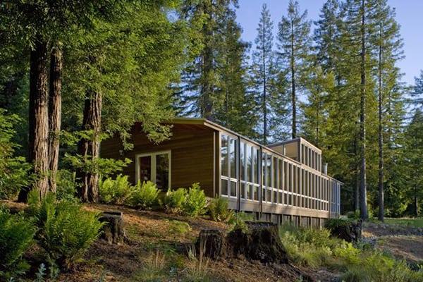Sebastopol Residence-Turnbull Griffin Haesloop Architects-03-1 Kindesign