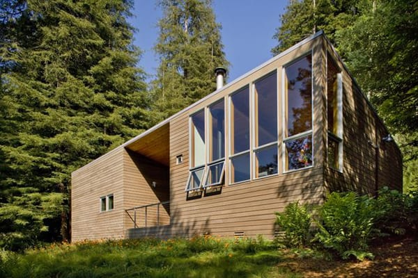 Sebastopol Residence-Turnbull Griffin Haesloop Architects-05-1 Kindesign