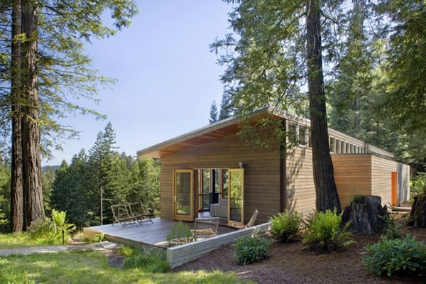 Sebastopol Residence-Turnbull Griffin Haesloop Architects-06-1 Kindesign