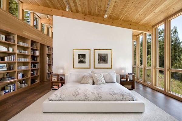 Sebastopol Residence-Turnbull Griffin Haesloop Architects-14-1 Kindesign