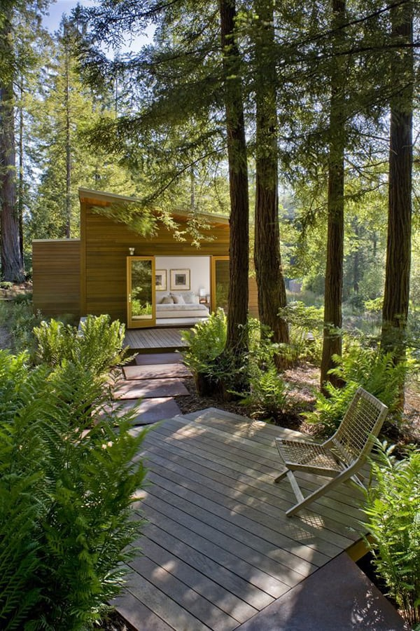 Sebastopol Residence-Turnbull Griffin Haesloop Architects-17-1 Kindesign