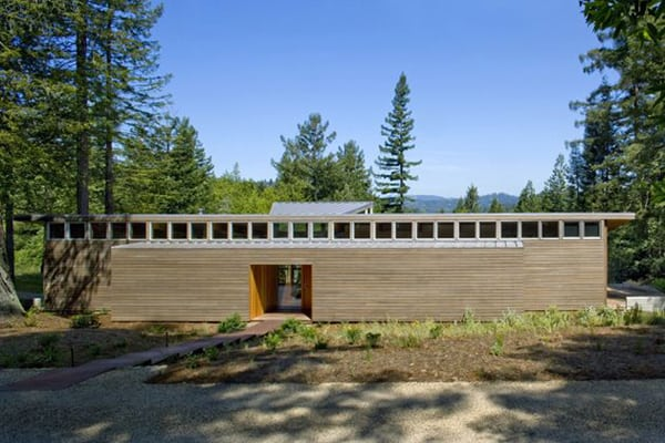Sebastopol Residence-Turnbull Griffin Haesloop Architects-21-1 Kindesign