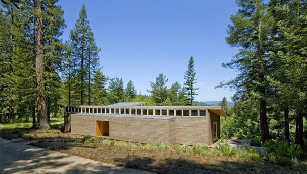 Sebastopol Residence-Turnbull Griffin Haesloop Architects-22-1 Kindesign