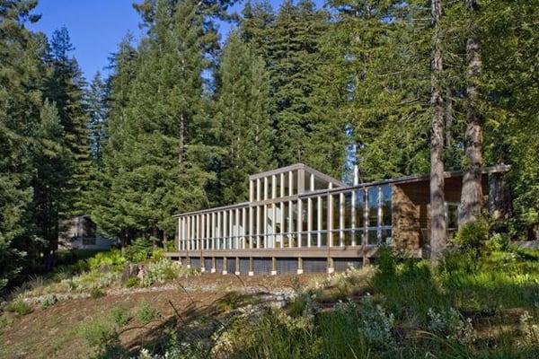 Sebastopol Residence-Turnbull Griffin Haesloop Architects-24-1 Kindesign