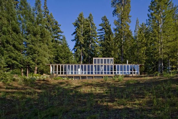 Sebastopol Residence-Turnbull Griffin Haesloop Architects-26-1 Kindesign