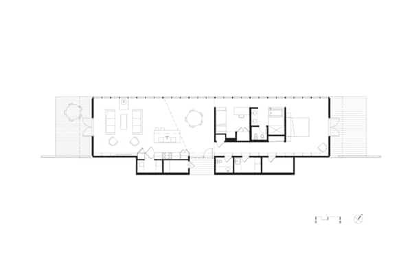 Sebastopol Residence-Turnbull Griffin Haesloop Architects-28-1 Kindesign