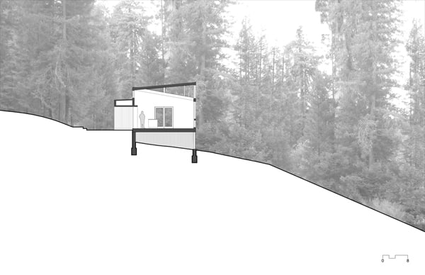 Sebastopol Residence-Turnbull Griffin Haesloop Architects-30-1 Kindesign