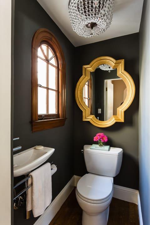 Small Bathroom Design Ideas-05-1 Kindesign