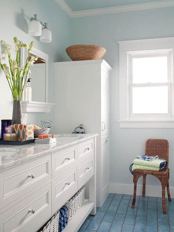 Small Bathroom Design Ideas-15-1 Kindesign
