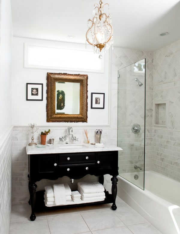 Small Bathroom Design Ideas-21-1 Kindesign