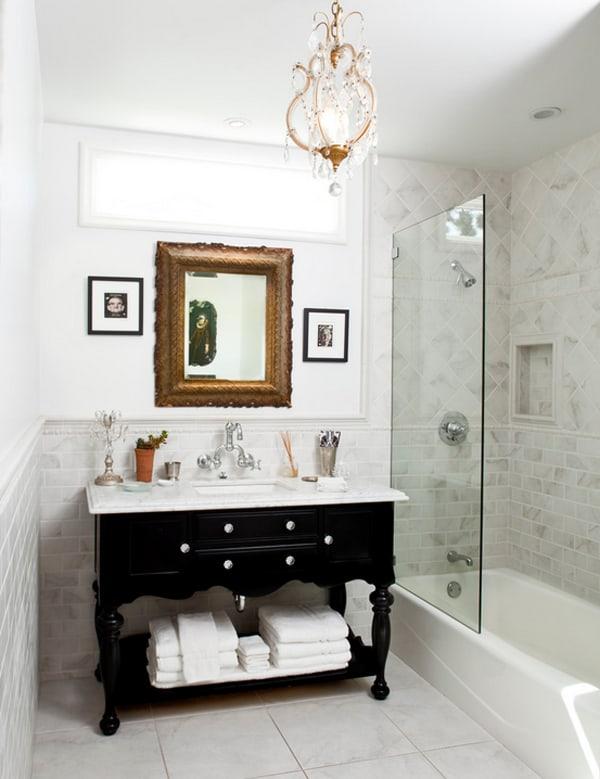 Small Bathroom Design Ideas-21-1 Kindesign
