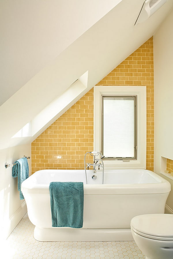 Small Bathroom Design Ideas-22-1 Kindesign