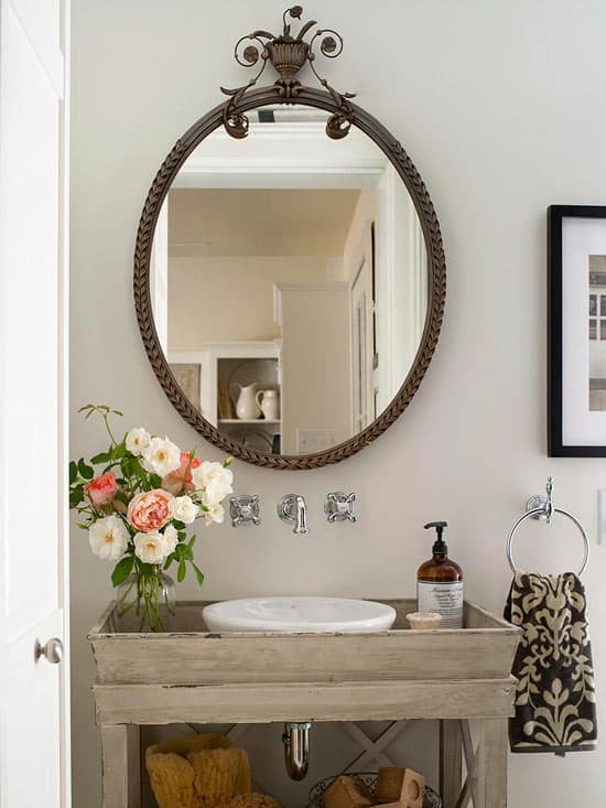 Small Bathroom Design Ideas-25-1 Kindesign