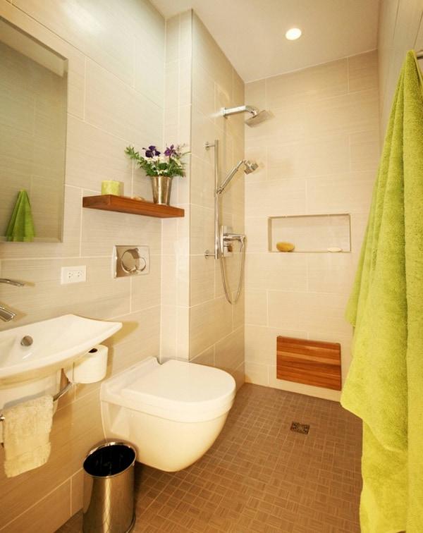 Small Bathroom Design Ideas-27-1 Kindesign