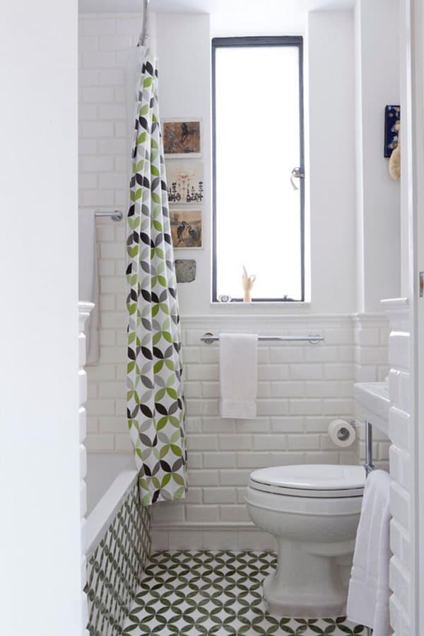 Small Bathroom Design Ideas 37 1 Kindesign