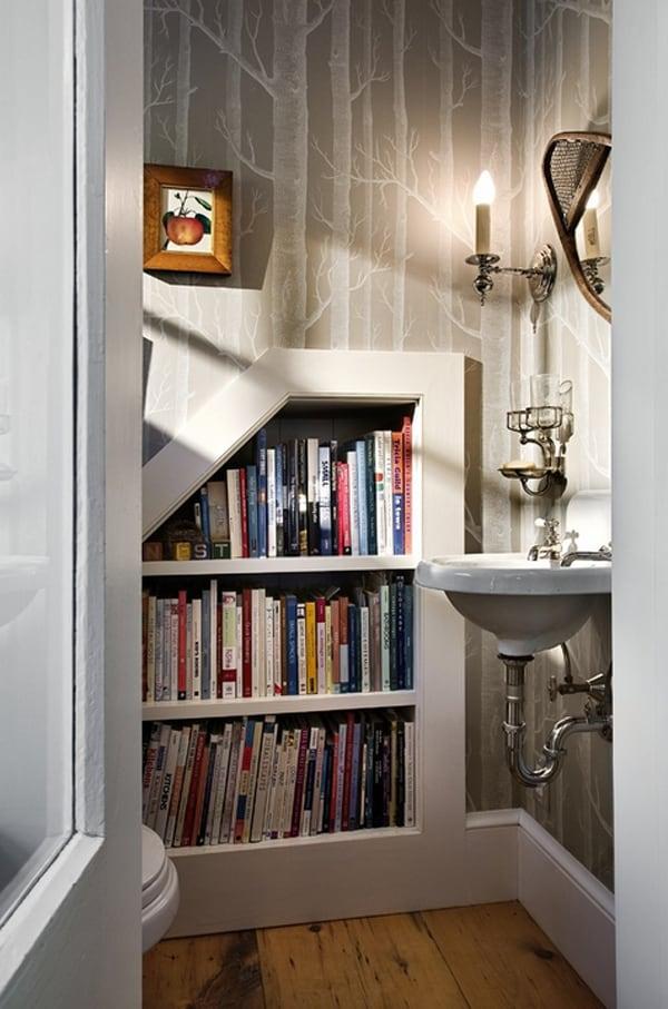 Small Bathroom Design Ideas-38-1 Kindesign