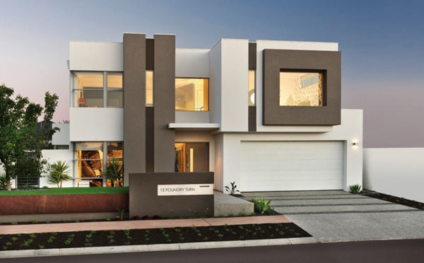 featured posts image for The Rubix luxury dream home in Perth by Webb & Brown-Neaves