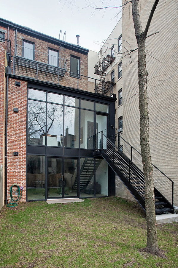 9th and Hudson Residence-Jensen Vasil Architect-19-1 Kindesign