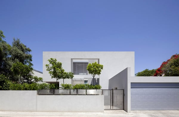 CH House-Domb Architecture-12-1 Kindesign