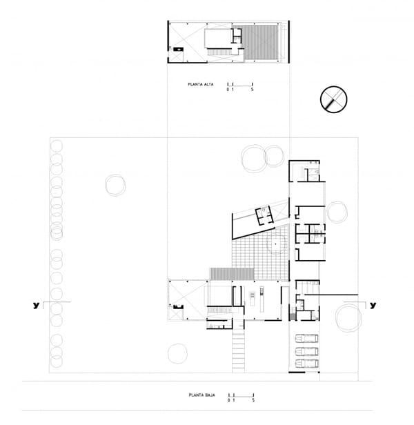 Casa 2V-Diez Muller Arquitectos-26-1 Kindesign