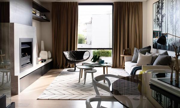 Chambers Street Residence-Mim Design-02-1 Kindesign
