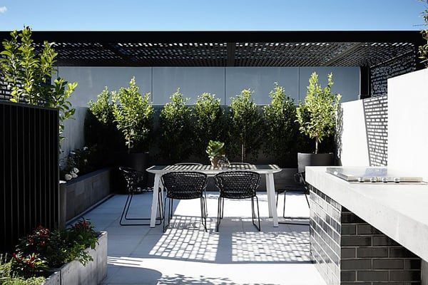 Chambers Street Residence-Mim Design-19-1 Kindesign