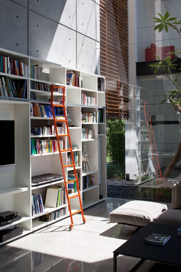 Contemporary Bauhaus on the Carmel-Pitsou Kedem Architects-10-1 Kindesign