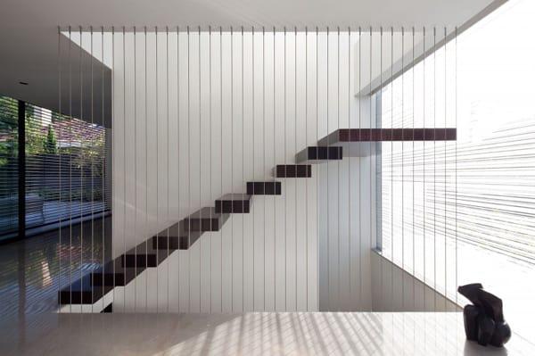 Contemporary Bauhaus on the Carmel-Pitsou Kedem Architects-11-1 Kindesign