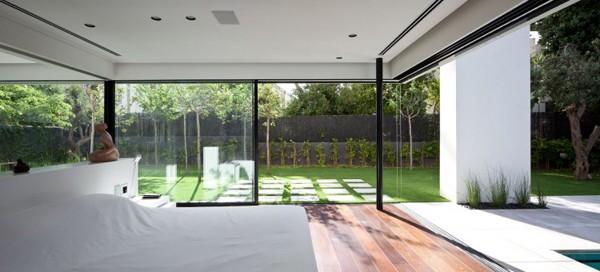 Contemporary Bauhaus on the Carmel-Pitsou Kedem Architects-12-1 Kindesign