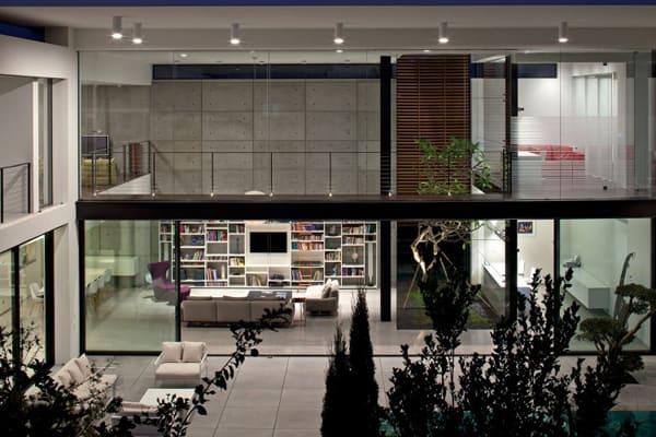 Contemporary Bauhaus on the Carmel-Pitsou Kedem Architects-15-1 Kindesign