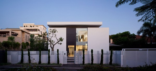 Contemporary Bauhaus on the Carmel-Pitsou Kedem Architects-20-1 Kindesign