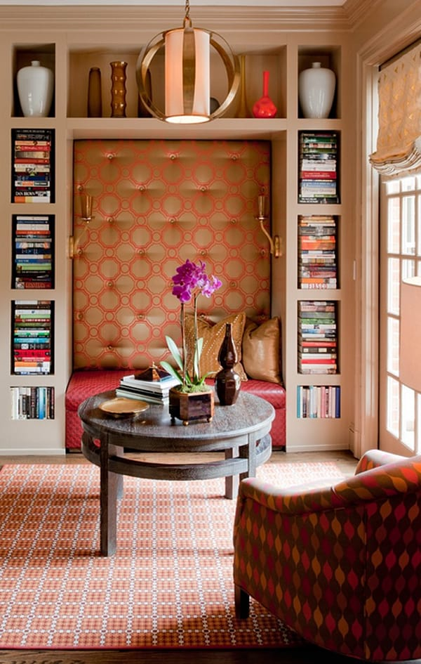 Cozy Living Spaces with Books-25-1 Kindesign